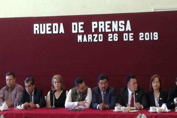 Funcionarios de Coacalco, Cuautitlán Izcalli, Nicolás Romero y Teoloyucan también han recibido amenazas, al igual que la alcaldesa de Atizapán. Foto: Leticia Ríos