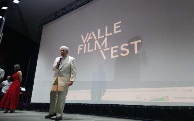 Valle Film Fest rinde homenaje a Ignacio López Tarso