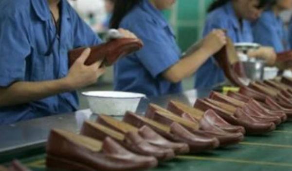 La importación de calzado alcanzó 35 por ciento del mercado nacional al cierre del año pasado. FOTO: ESPECIAL
