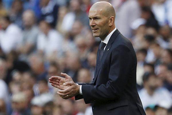 La anotación definitiva llegó al minuto 77 en una jugada armada entre Marcelo y Gareth Bale. FOTO: REUTERS