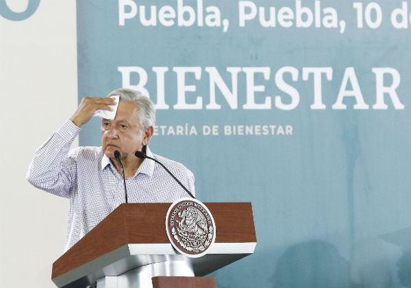 El sector empresarial del país aseguró que hay errores en el manejo de la política económica. Foto: Notimex