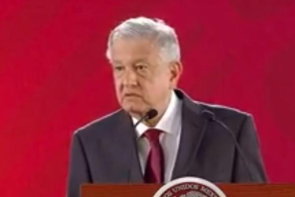 Este fin de semana haremos foros para el Plan Nacional de Desarrollo, dice López Obrador