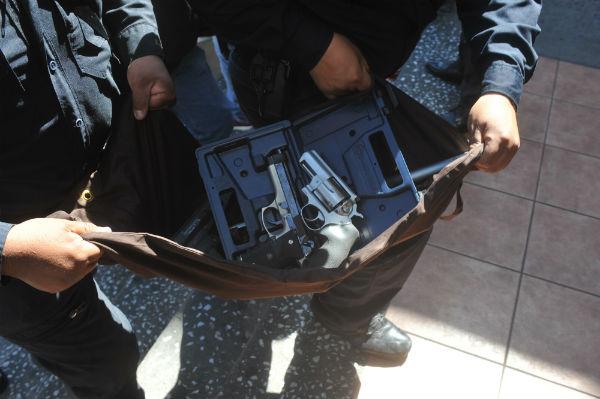 En el último mes, las autoridades lamentaron la muerte de un uniformado. Foto: Cuartoscuro