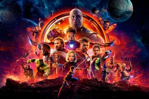 Avengers: Endgame marca el final de un ciclo de películas de superhéroes que comenzó en 2008 con Iron Man. Foto: Especial