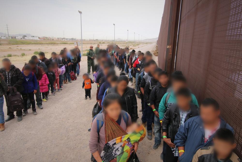 En ambos lados de la frontera, se ha solicitado la intervención de los gobiernos federales. FOTO: ESPECIAL