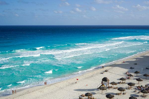 En México la semana santa es un atractivo muy grande para los vacacionistas quienes buscan las playas y el sol de México