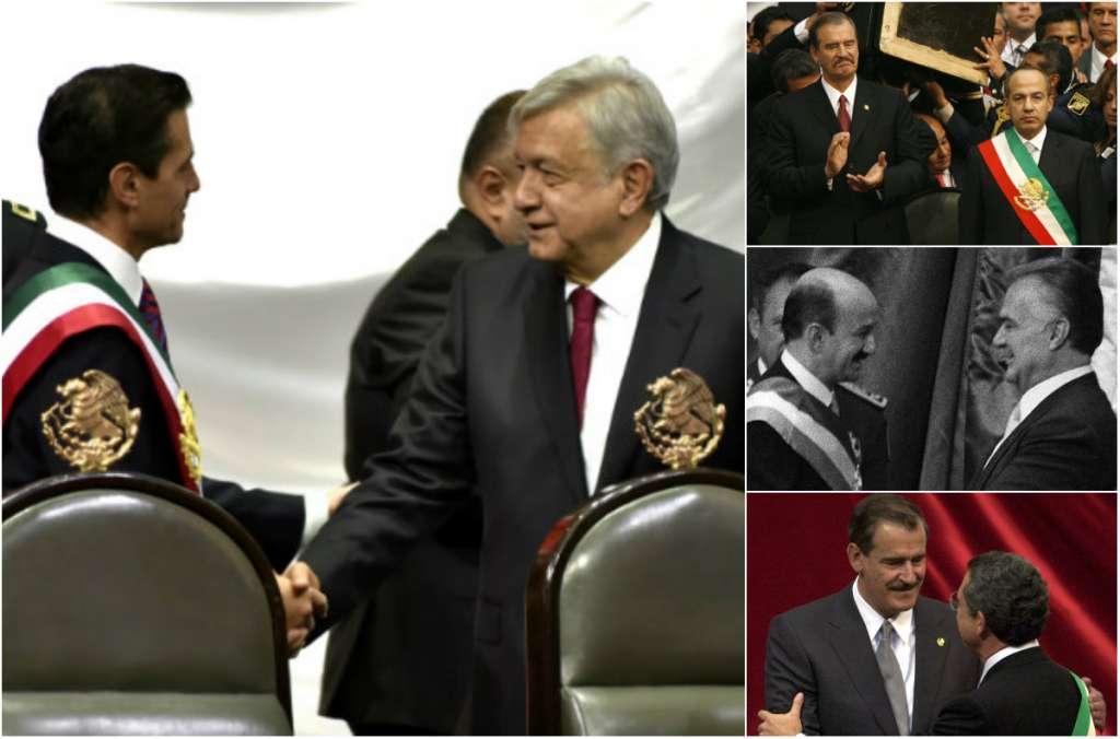"""Andrés Manuel López Obrador, declaró este domingo 17 de marzo formalmente abolido el modelo neoliberal en las""""políticas públicas"""