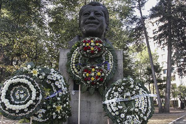 INAI ordena a la FGR entregar expediente del homicidio de Luis Donaldo Colosio