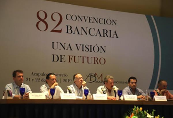 """Entre la banca y los legisladores """"no hay un acuerdo oficial todavía"""