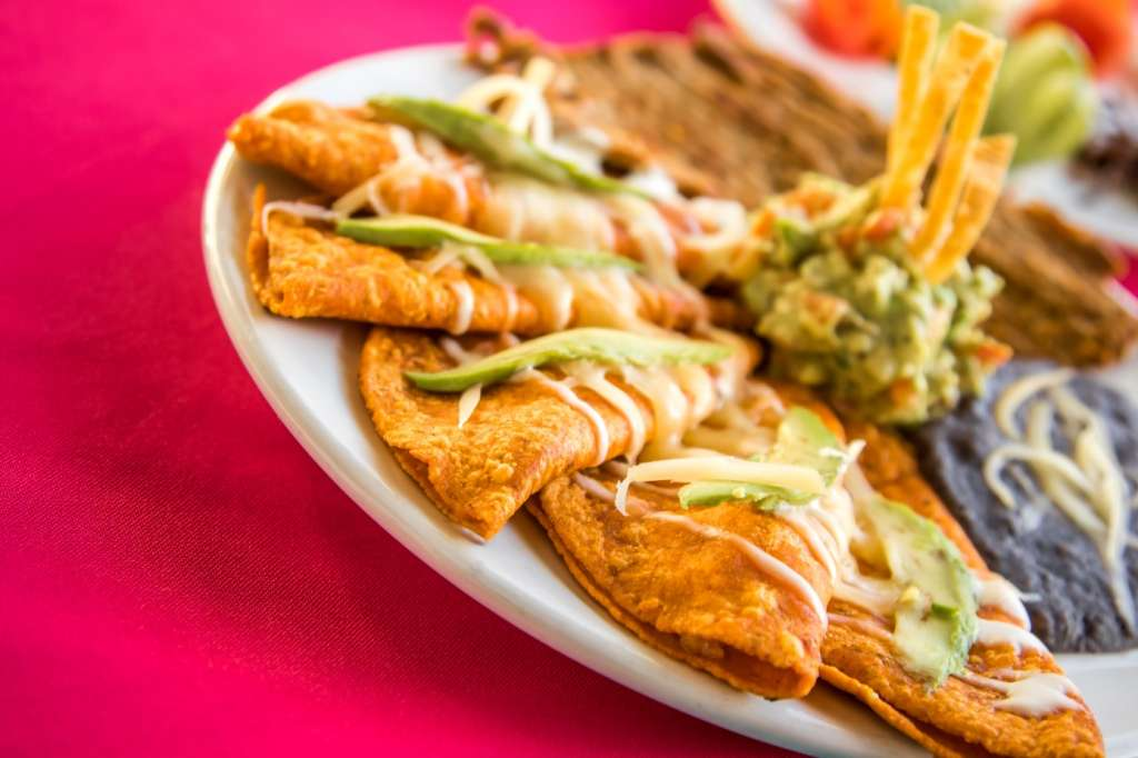 La popularidad de este platillo creció rápidamente en San Luis Potosí. Foto: Especial