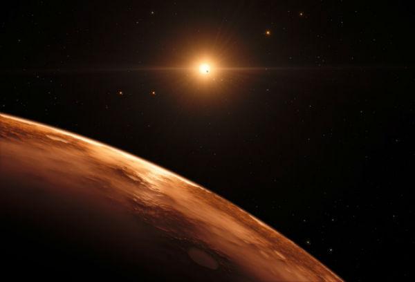En su página de Internet Enciclopedia de los Planetas Extrasolares, los científicos celebraron el hecho