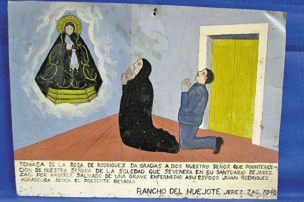 LAZOS. La repatriación es una colaboración entre México e Italia. Foto: Cortesía