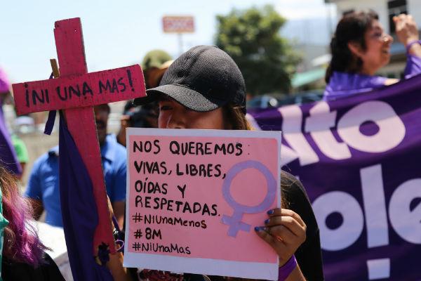 Pdieron castigo para los asesinos de sus hijas. Foto: Cuartoscuro