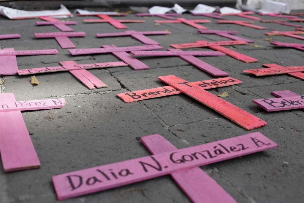 Violencia de género de Puebla