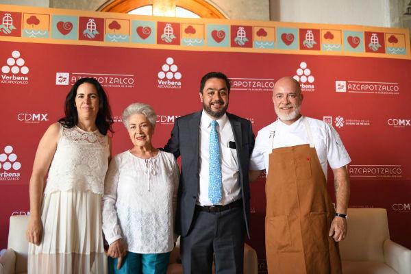 Durante este evento sus visitantes podrán disfrutar de actividades como degustación de platillos. Foto: Leslie Pérez