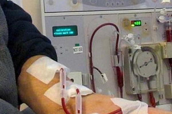 La diabetes e hipertensión arterial son causa del 85% de todos los casos de enfermedad renal. FOTO: ESPECIAL