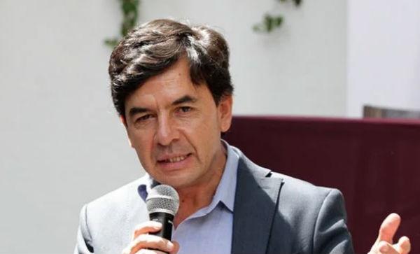 Comunicación con el pueblo es directa, asegura vocero Jesús Ramírez