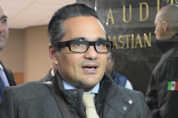 El fiscal de Veracruz no solicitó la orden de aprehensión. FOTO: ESPECIAL