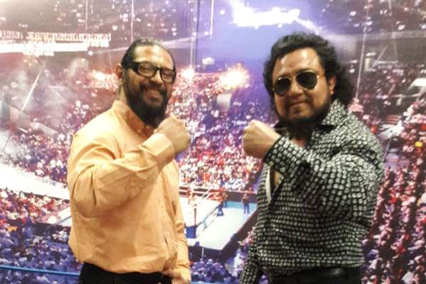 """Los experimentados """"Ingobernables"""" buscarán mantener el dominio en la rivalidad ante """"Los Hermanos Chavez"""".FOTO:ESPECIAL"""