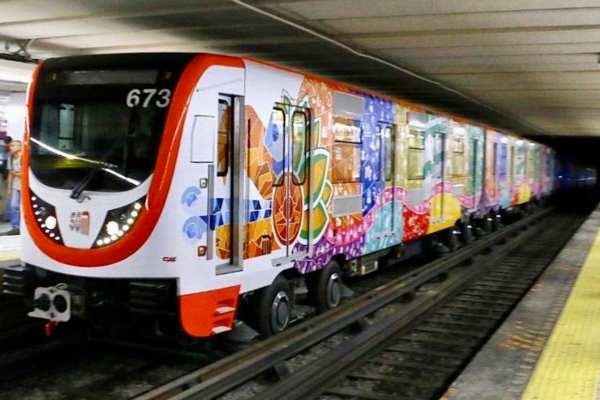 Los sistemas de transporte pidieron a los usuarios tomar sus precauciones. Foto: Archivo | Cuartoscuro