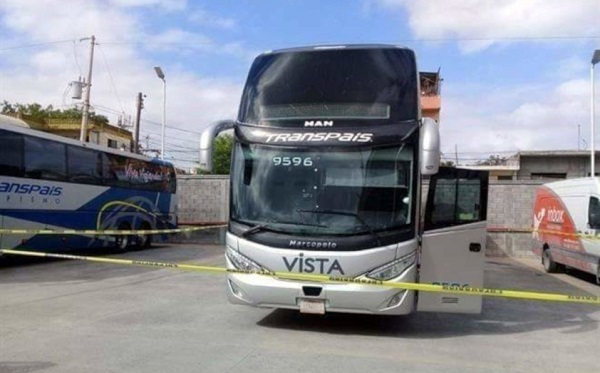 El Gobierno de México y el Gobierno de Tamaulipas señalaron que hay un trabajo coordinado. Foto: Especial