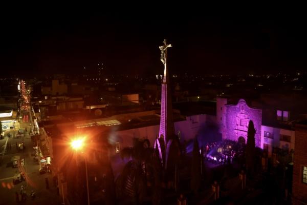 Actualmente las fiestas duran 13 días, del 20 de septiembre al 3 de octubre. Foto: ocotlan.gob.mx