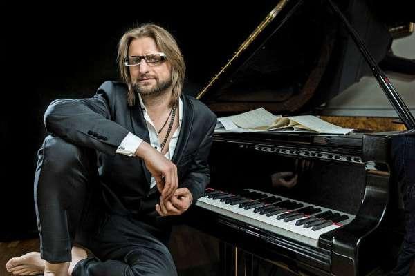 POLONIA. Leszek Mozdzer se presentará en el festival. Foto: Especial
