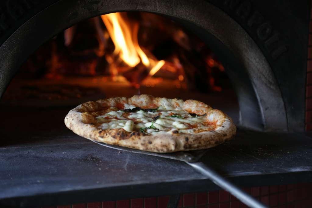 La tradicional pizza napolitana fue nombrada Patrimonio Inmaterial de la Humanidad por la UNESCO. Foto: Especial