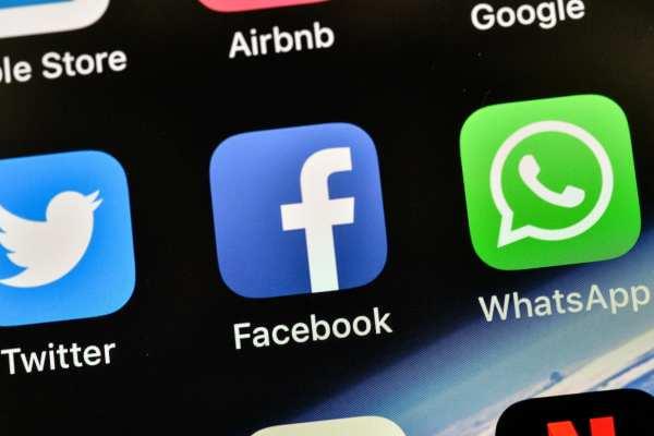 Primero Facebook e Instagram, ahora WhatsApp presenta fallas a nivel mundial