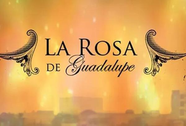 La Rosa de Guadalupe registró 3 millones 792 mil personas*. Superó a su competencia por 125.84%