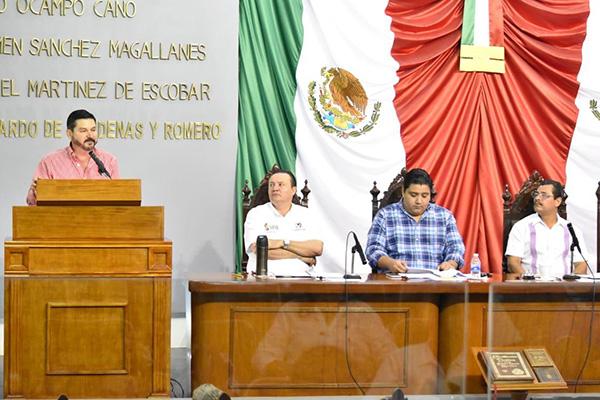 Para que sea válida la reforma se necesita el apoyo de 17 congresos locales. FOTO: ESPECIAL