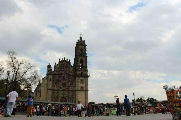 Los empresarios reconocieron que han observado una baja en los visitantes. Foto: Leticia Río