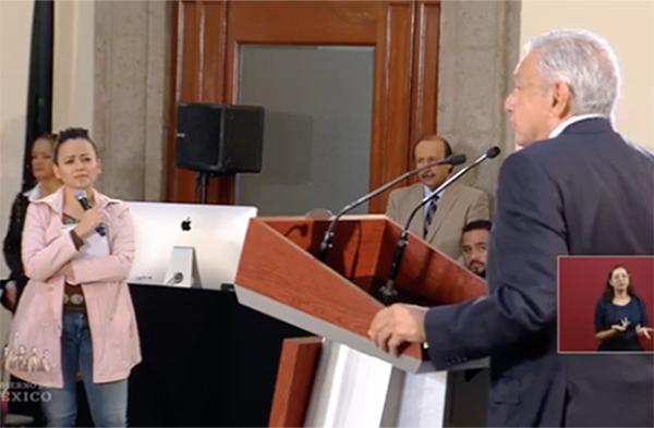 El presidente Andrés Manuel López Obrador aseguró que debido a que se cuenta con el derecho de vía de una parte importante del Tren Maya, no se tendrán aumentos en los costos de su construcción.