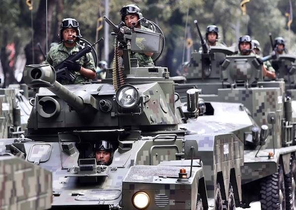 armas_Ejército