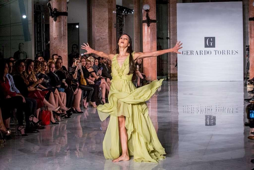 INTERNACIONAL. Carrillo es actualmente primera bailarina del Staatsballett Berlin. FOTO: YAZ RIVERA