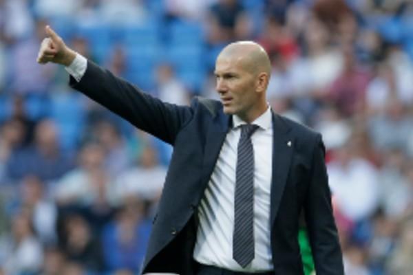 Zidane regresa para rescatar al Real Madrid luego de una temporada poco exitosa. Foto: AP