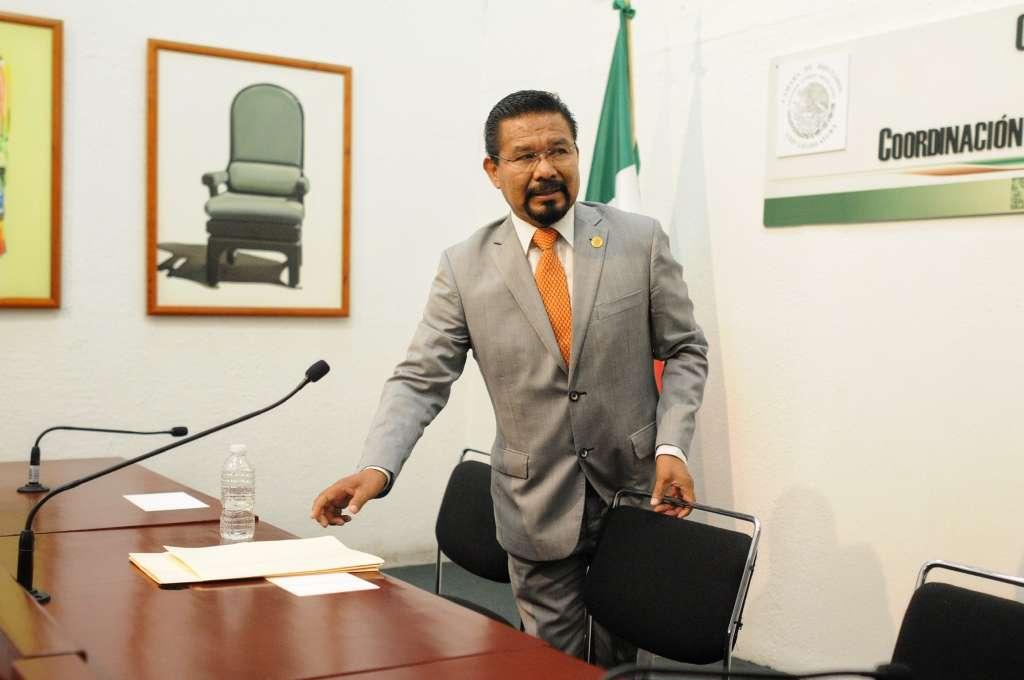 La diputada Martha Patricia Ramírez dijo que para esa fecha estará avalado el dictamen. FOTO: ARCHIVO/CUARTOSCURO