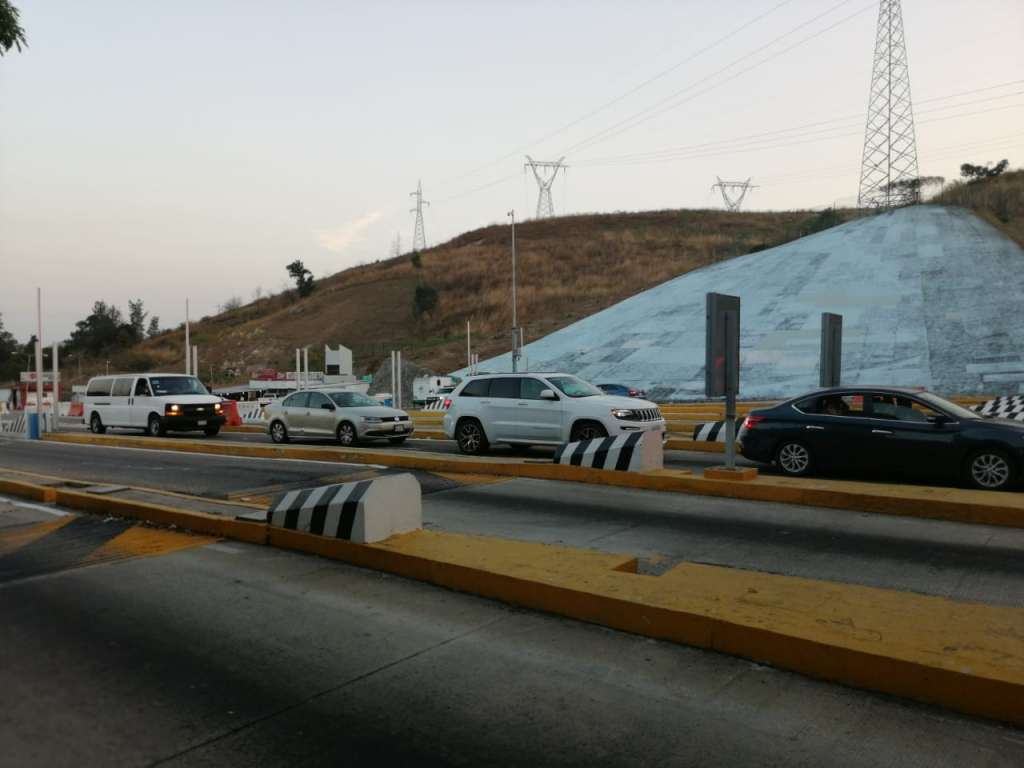 Cabe señalar que se instalaron las mesas de seguridad en los municipios de Acapulco y Taxco para reforzar la seguridad ante cualquier incidente