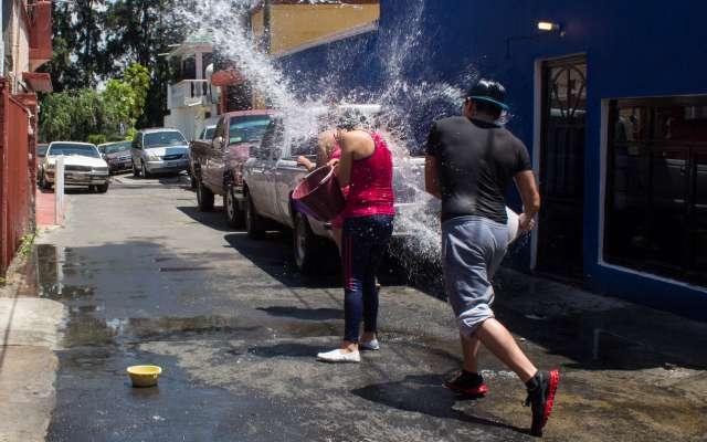La SOP señaló que afortunadamente, se ha logrado concientizar a los mexiquenses. Foto: Cuartoscuro