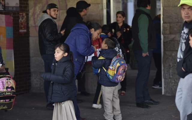 En el acuerdo anterior, los estudiantes debían de cumplir con el 80% de asistencias y haber acreditado español y matemáticas. Foto: Archivo | Cuartoscuro