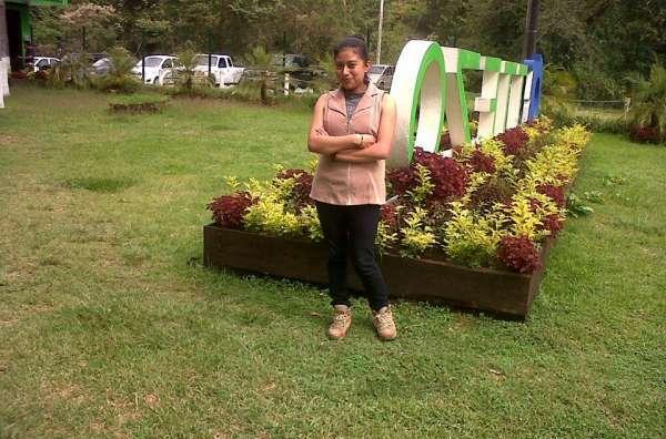 La joven alcaldesa de Mixtla de Altamirano fue asesinada el pasado 24 de abril. foto: Especial