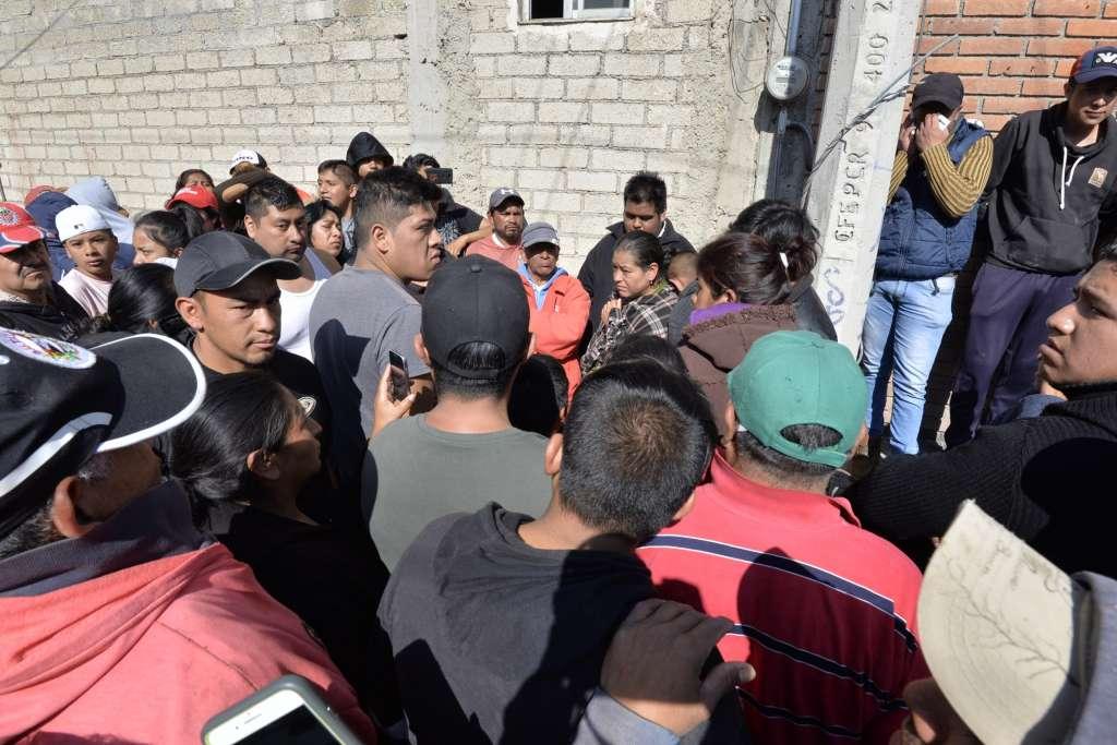 Desde 2018 han ocurrido cinco linchamientos en Hidalgo, los cuales han cobrado la vida de 10 personas. Foto: Cuartoscuro