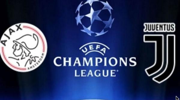 Dónde ver el partido Ajax vs Juventus de cuartos de final de la ...