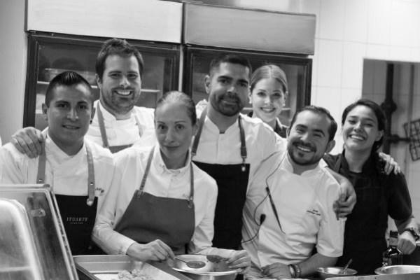 FOTO: Cortesía Restaurante Alaia