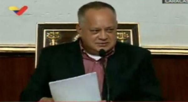 La Asamblea Constituyente despojó este martes de su inmunidad al jefe parlamentario Juan Guaidó, FOTO: ESPECIAL