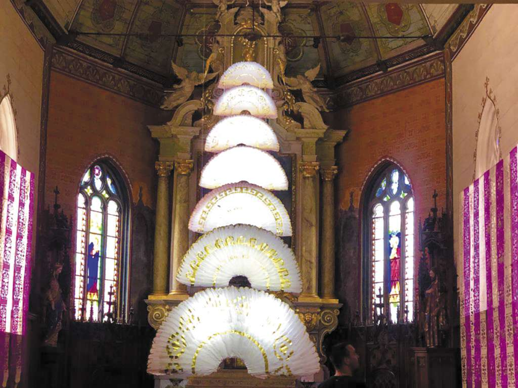 MÉXICO. Romero es una de las artistas invitadas. Foto: Especial