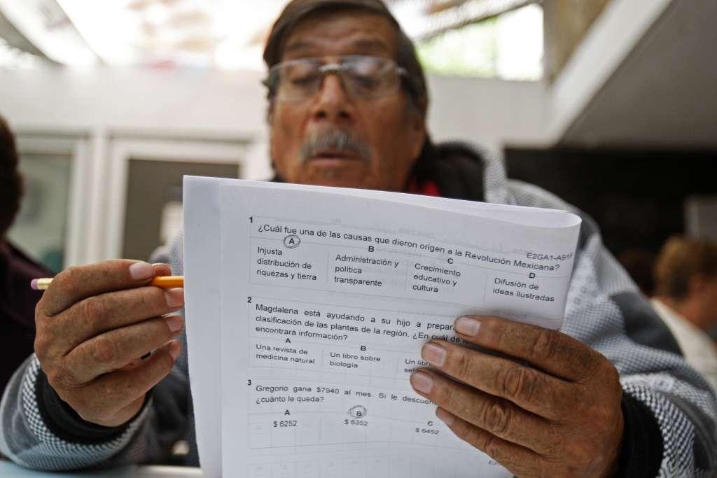 En México hay un avance de 10 por ciento en el derecho a recibir educación con disponibilidad, accesibilidad, aceptabilidad y adaptabilidad: CNDH Foto: Cuartoscuro