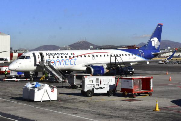 Aeroméxico ya dijo que impugnará la decisión, justificando la resolución como discriminatoria y extemporánea