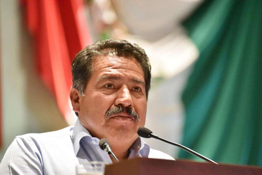 El alcalde fue asesinado el 1 de enero del este año, unas horas después de haber rendido protesta. Foto: Especial
