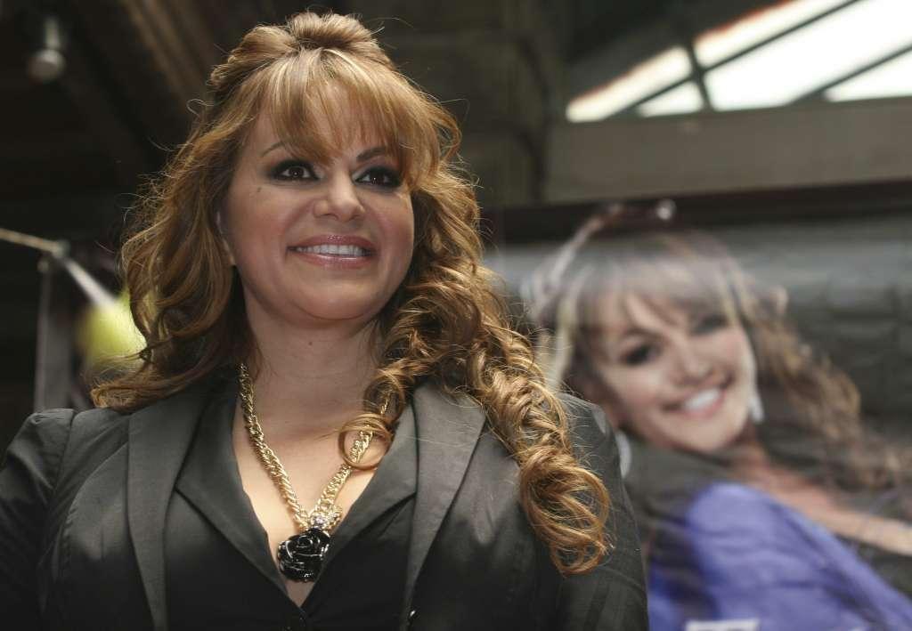 La cantante murió el 9 de diciembre del 2012 a los 43 años en un accidente aéreo. Foto: Cuartoscuro